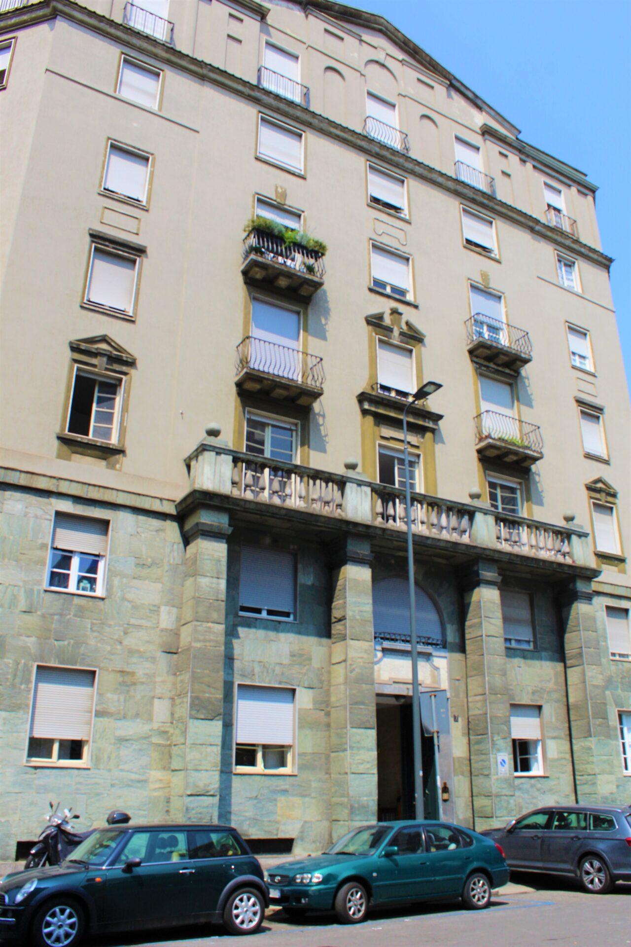 Bilocale in affitto in via Monte Cervino 5, Milano - Ibim