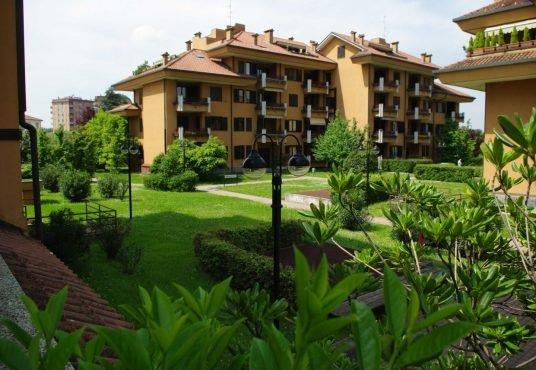 Appartamento via della liberazione 27, Peschiera Borromeo